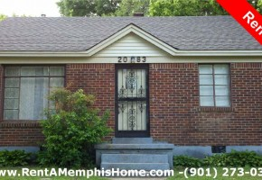 2083 Charleston - Front - Rented2