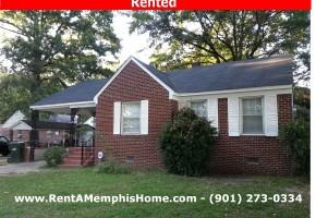 3672 Maid Marian Ln, Memphis, TN